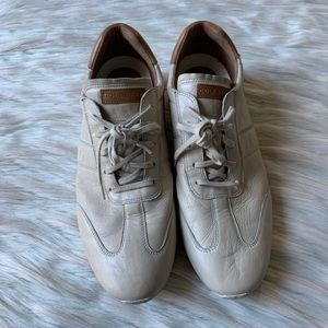 Cole Haan Trafton Vintage Leather Trainer